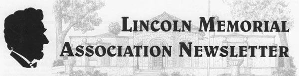 Lincoln-Memorial-Association-Newsletter