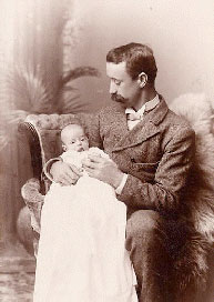 Robert and Emory Watchorn