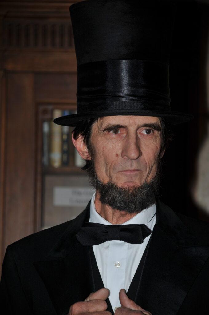 Mr. Lincoln_2011